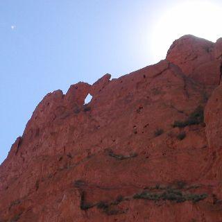 camels garden. Kissing Camels, Garden Of The Gods Colorado Camels