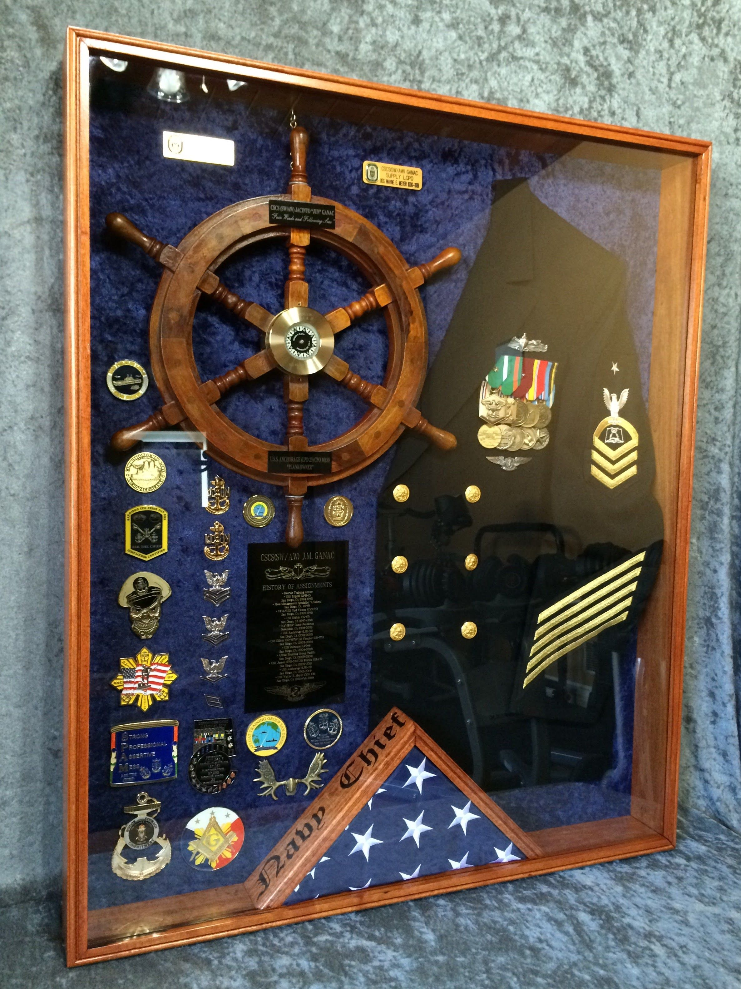 best shadow box ideas pictures, decor, and remodel | flag and shadow