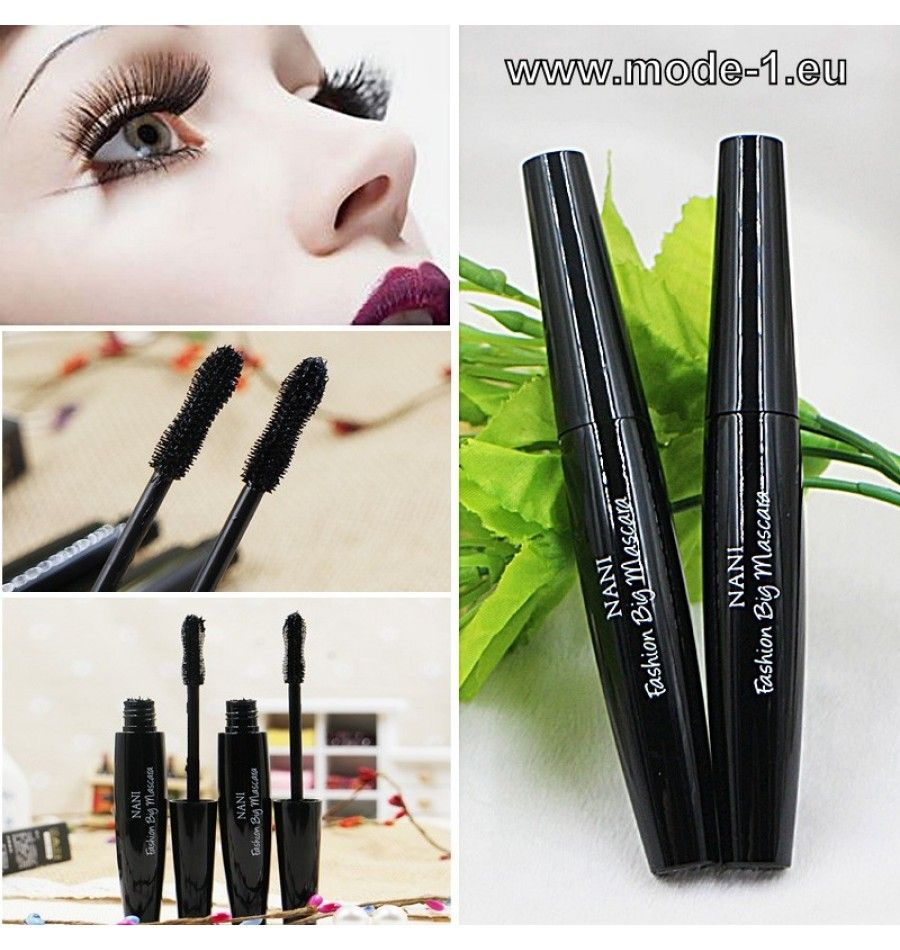 Professionelle Wimperntusche Mascara In Schwarz Beauty Volume Big Waterproof Cheap Alobon Buy Quality Fiber Directly From China Black Suppliers Nani Eyelashes Lengthening Extension Colossal Ink