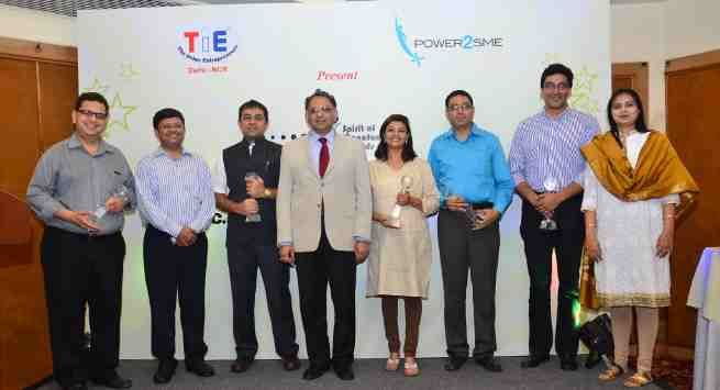 Meet the Winners of Spirit of Manufacturing Awards