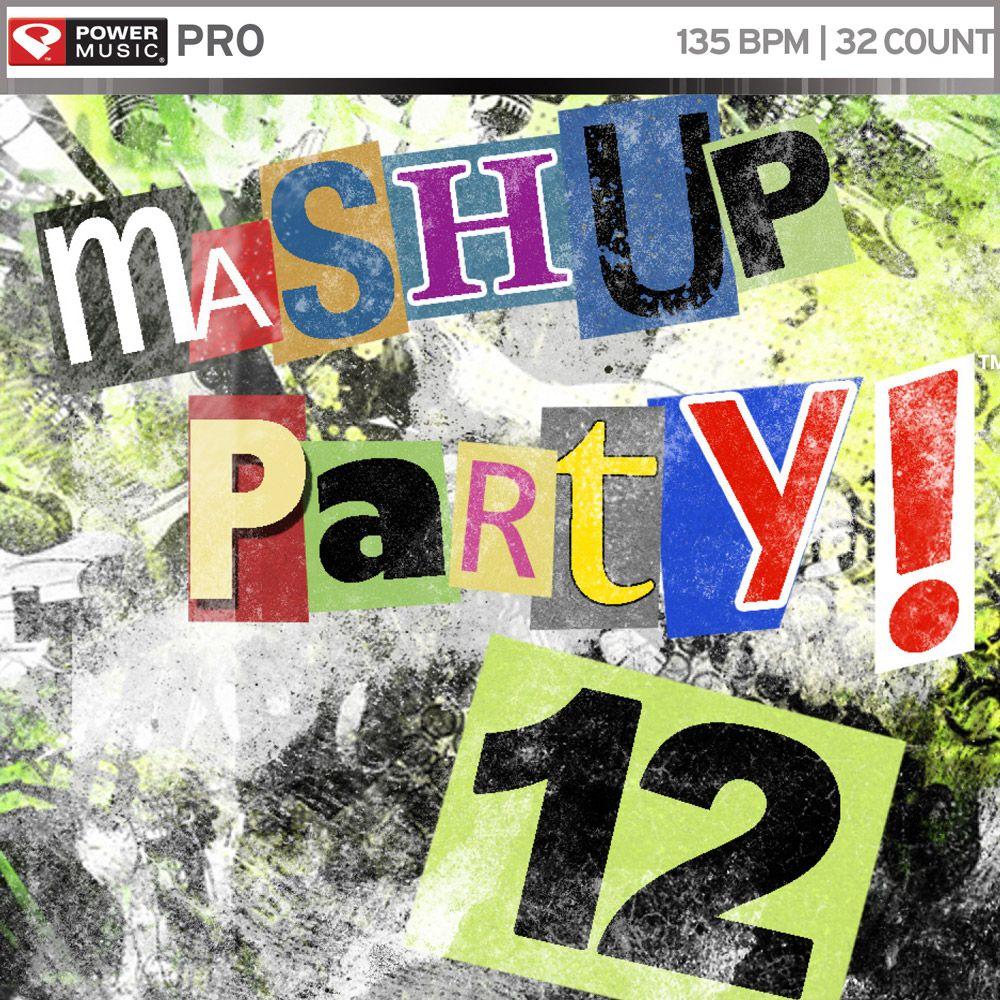 Mashup Party! Vol. 12 Top 40 songs, Mashup, Hotline bling