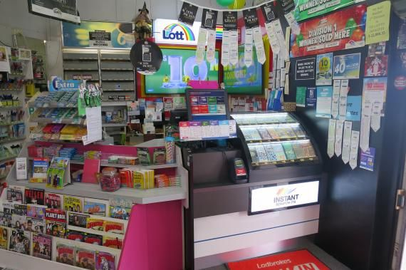 Freehold Country Newsagency For Sale For Sale