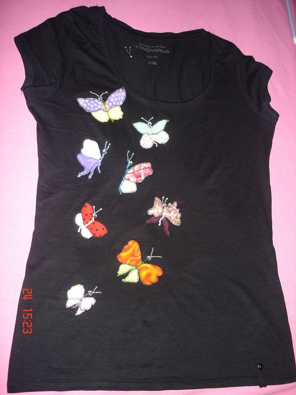 Resultado Mujer Patchwork De Camisetas Imagen v8mnwN0
