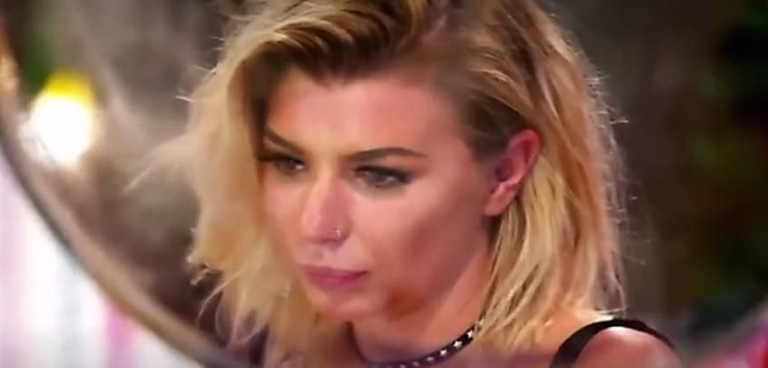 The Tattoo That Almost Cost Olivia Buckland And Alex Bowen Their