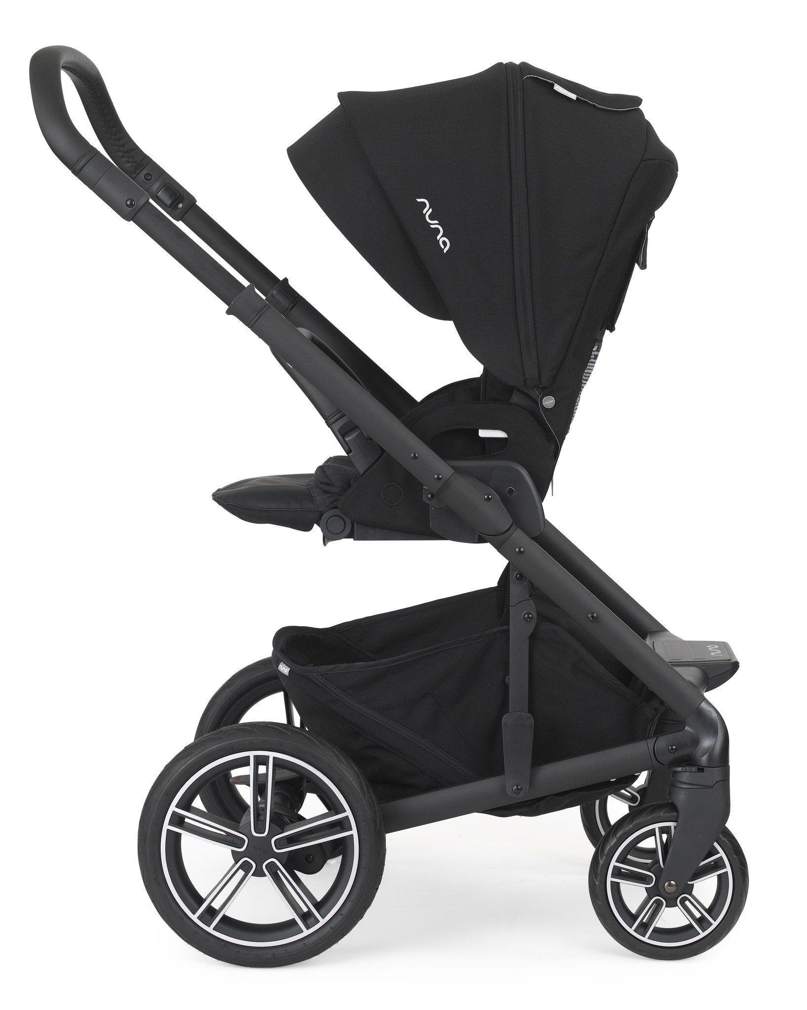 Nuna mixx 2 infant car seat compatible stroller stroller