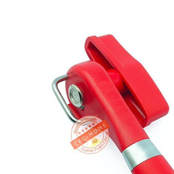 Can Opener Heavy Duty Safety Manual Can Opener Smooth Edge Side