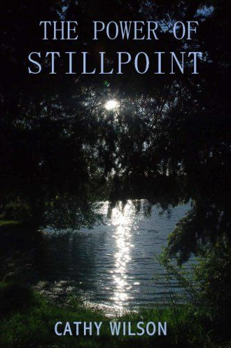 The Power Of Stillpoint by Cathy Wilson, http://www.amazon.com/dp/0982272278/ref=cm_sw_r_pi_dp_vAPMpb064JC48    It's about a simple body/mind practice that creates a moment of perfect stillness in the body and in the soul.