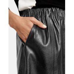 Photo of Falda negra de cuero de imitación Gerry WeberGerry Weber