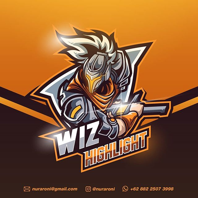 Nuraroni Studio Nuraroni Foto Dan Video Instagram In 2020 Sports Logo Design Esports Logo Logos