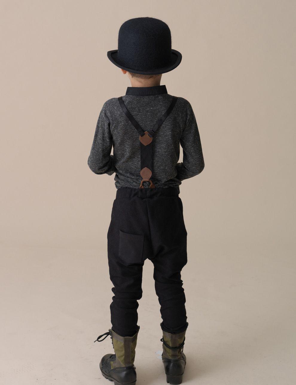 Soft Gallery : hiver 2013 | MilK - Le magazine de mode enfant