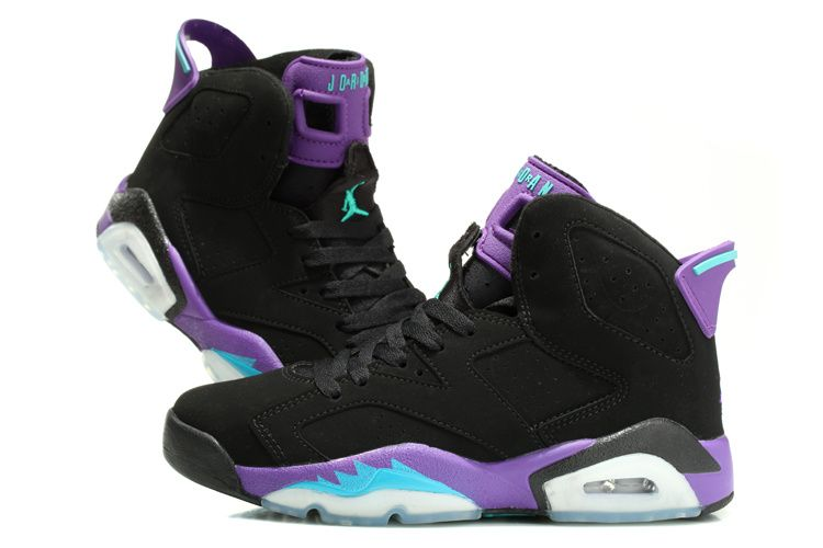 Women Air Jordan 6 AAA Retro Shoes Women Jordan Shoes free shipping Low  Price