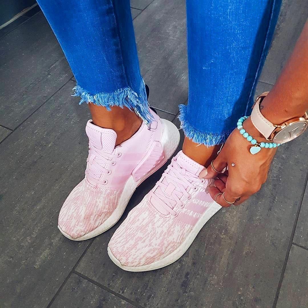 negozio l'adidas nmd r2 snkraddicted scarpe sneakerfamily