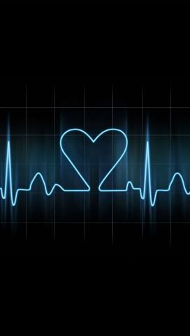 This Would Be A Cool Tattoo Ecg Tattoo Wallpaper Iphone Neon Heartbeat Tattoo