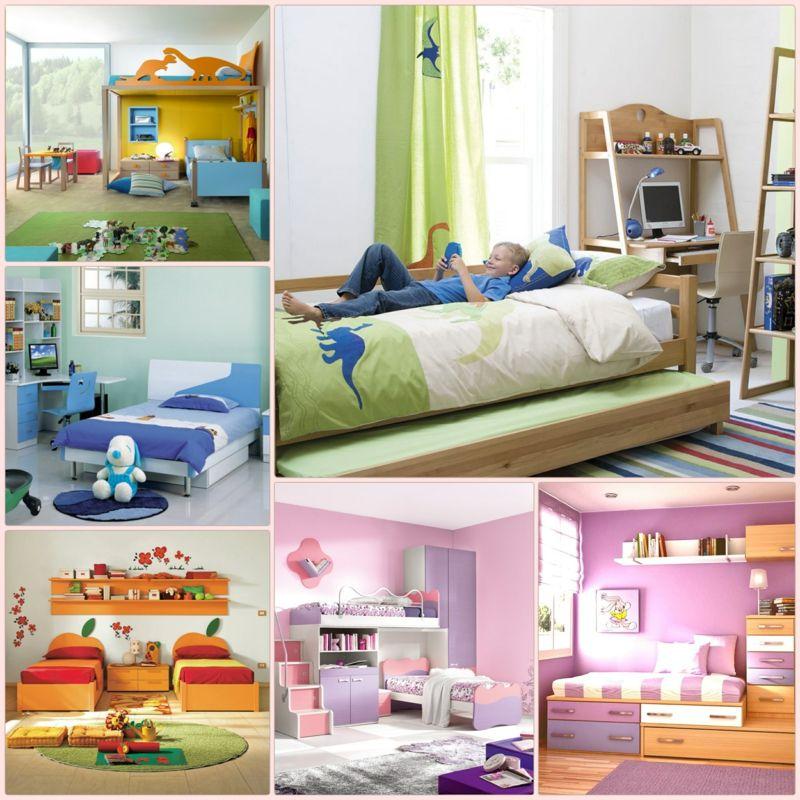 Kinder  Und Jugendzimmer Komplett Einrichten