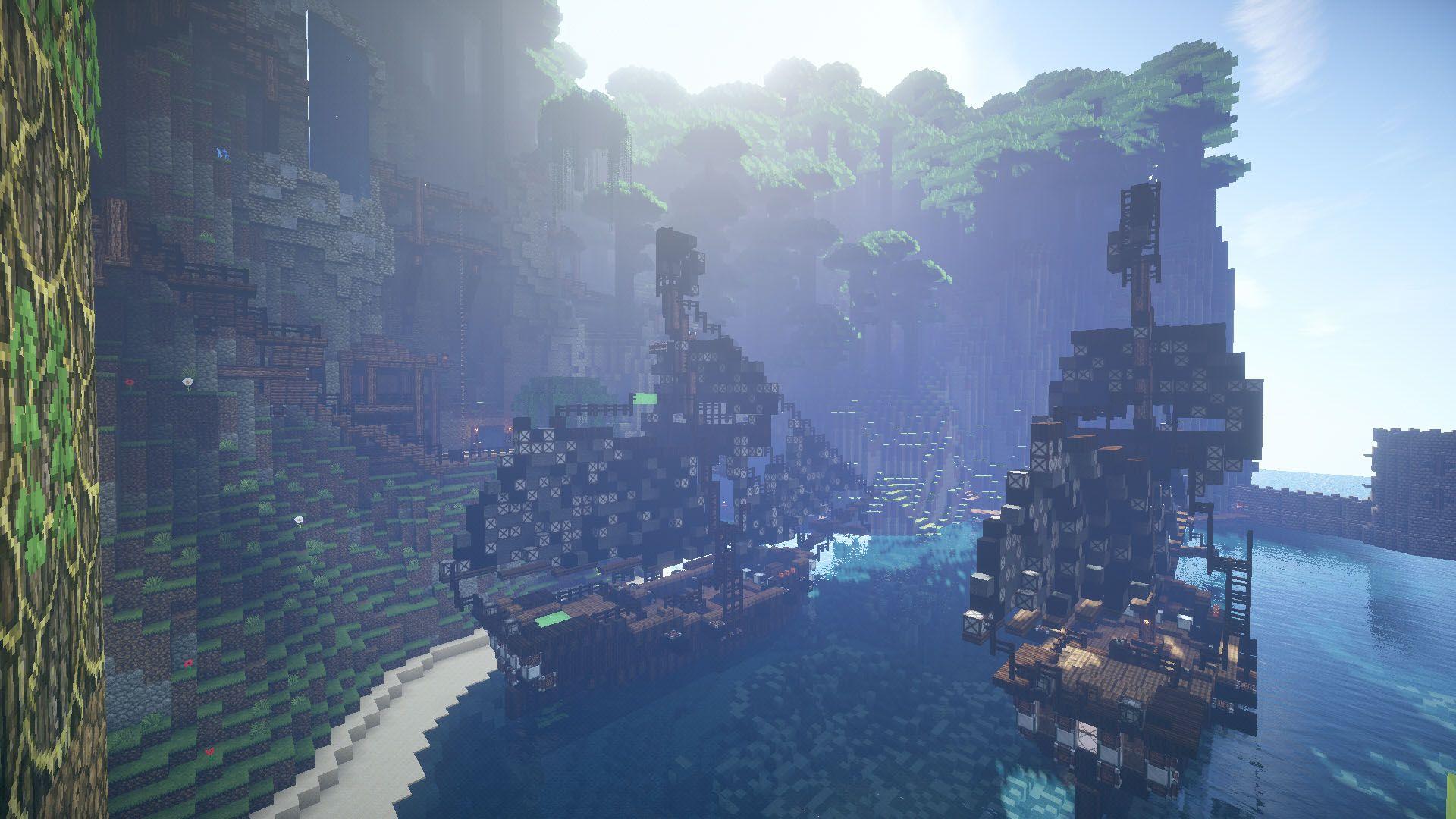 Wonderful Wallpaper Minecraft Landscape - 7633b7d44b8b0644e370b7f1cd029f13  Graphic_206699.jpg