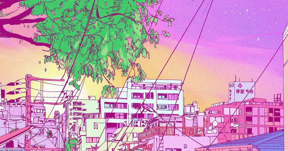 20 Pastel Aesthetic Anime Wallpaper Hd Vinne Art Aesthetic Backgrounds Aesthetic Art Aesthetic Retro Anime Wallpapers Top Free Retro Anime Backgrounds Pink Di 2020