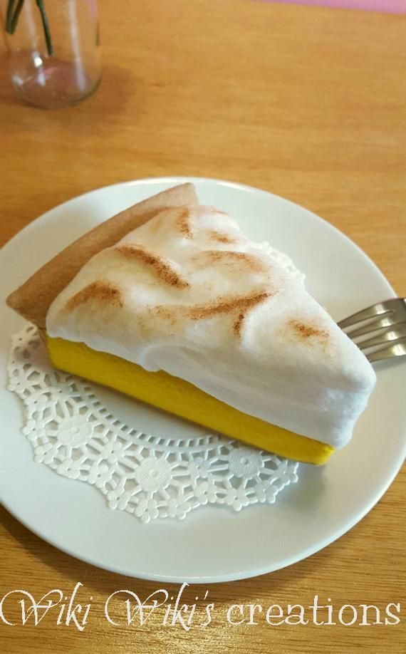 Felt Food Lemon Meringue Pie Slice, Lemon Meringue Pie, Felt Pie, Fake pie, felt food, fake food, pretend bakery   - Heart-FELT FOOD - #bakery #Fake #Felt #Food #HeartFELT #Lemon #Meringue #Pie #pretend #Slice #lemonmeringuepie Felt Food Lemon Meringue Pie Slice, Lemon Meringue Pie, Felt Pie, Fake pie, felt food, fake food, pretend bakery   - Heart-FELT FOOD - #bakery #Fake #Felt #Food #HeartFELT #Lemon #Meringue #Pie #pretend #Slice #lemonmeringuepie Felt Food Lemon Meringue Pie Slice, Lemon Me #lemonmeringuepie