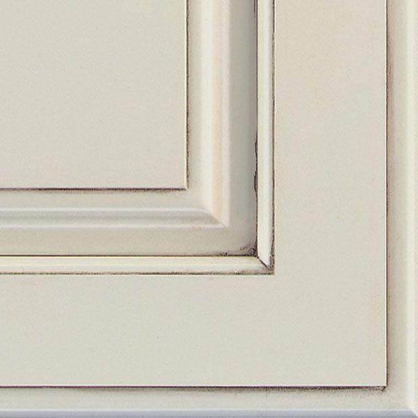 Ivory Glazed Kitchen Cabinets: #FurnitureExpoOxnard Code: 8439202604 In 2019