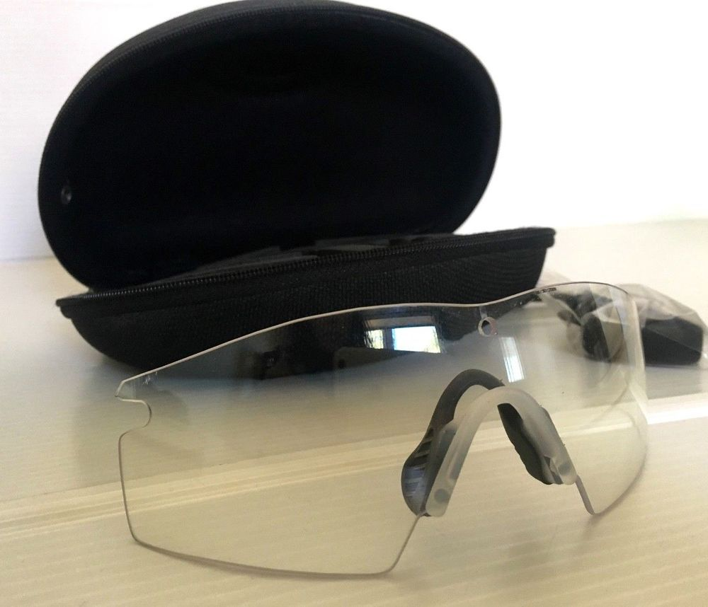 Authentic Oakley SI Ballistic M Frame 2.0 Military Safety