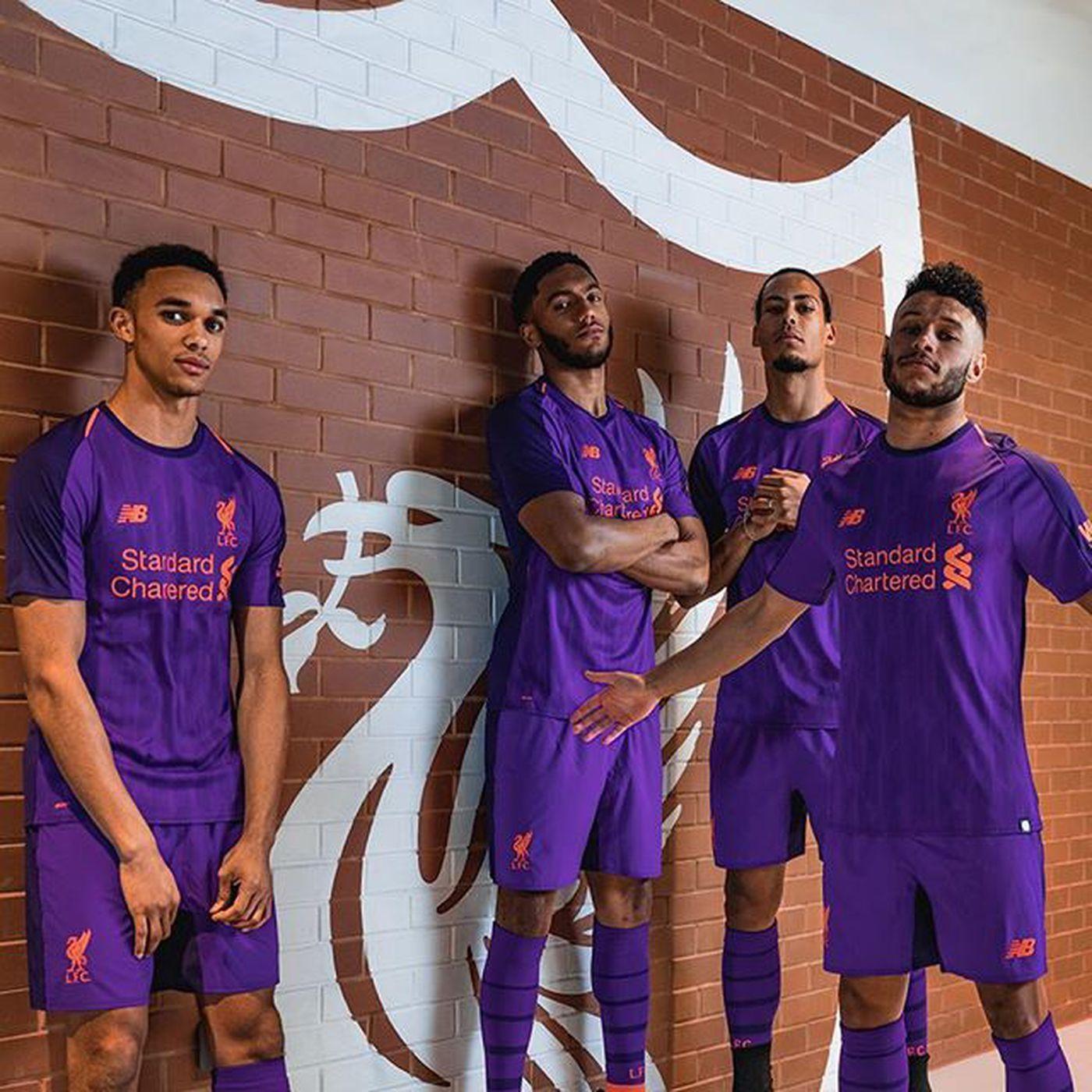 promo code 641d7 0cf10 Pin by Pryaa hansraj on liverpool | Liverpool kit, Liverpool ...