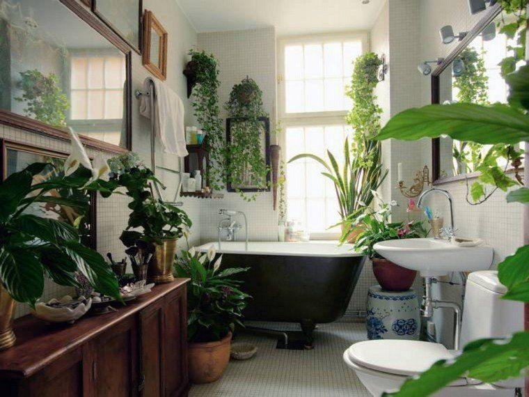 Dco Salle De Bain Nature. Gallery Of Gallery Of Enchanteur Idee ...