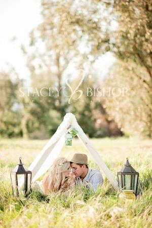 love this stylized session!