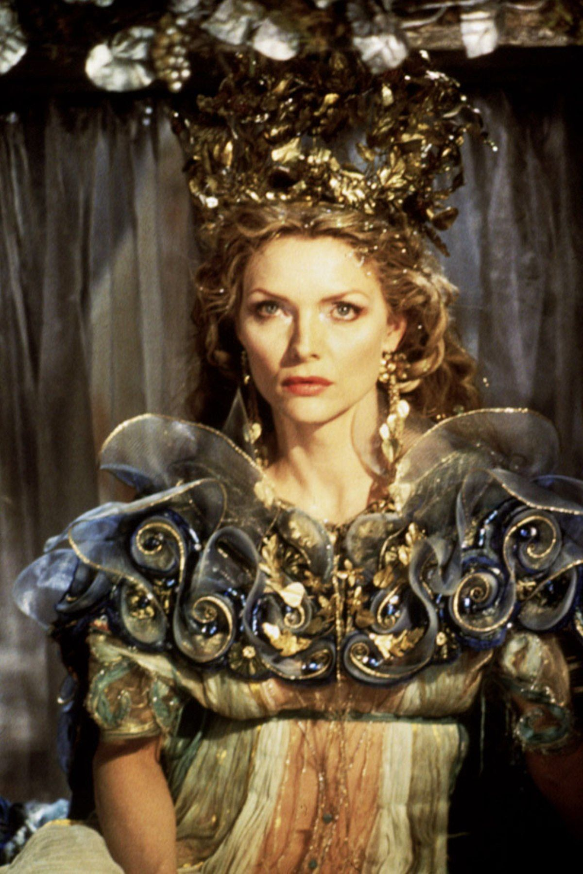 "Картинки по запросу ""michelle pfeiffer a midsummer night's dream"""