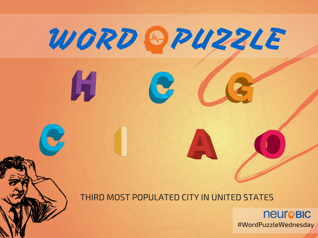 A Good Puzzle Is A Fair Thing Can You Figure Out What