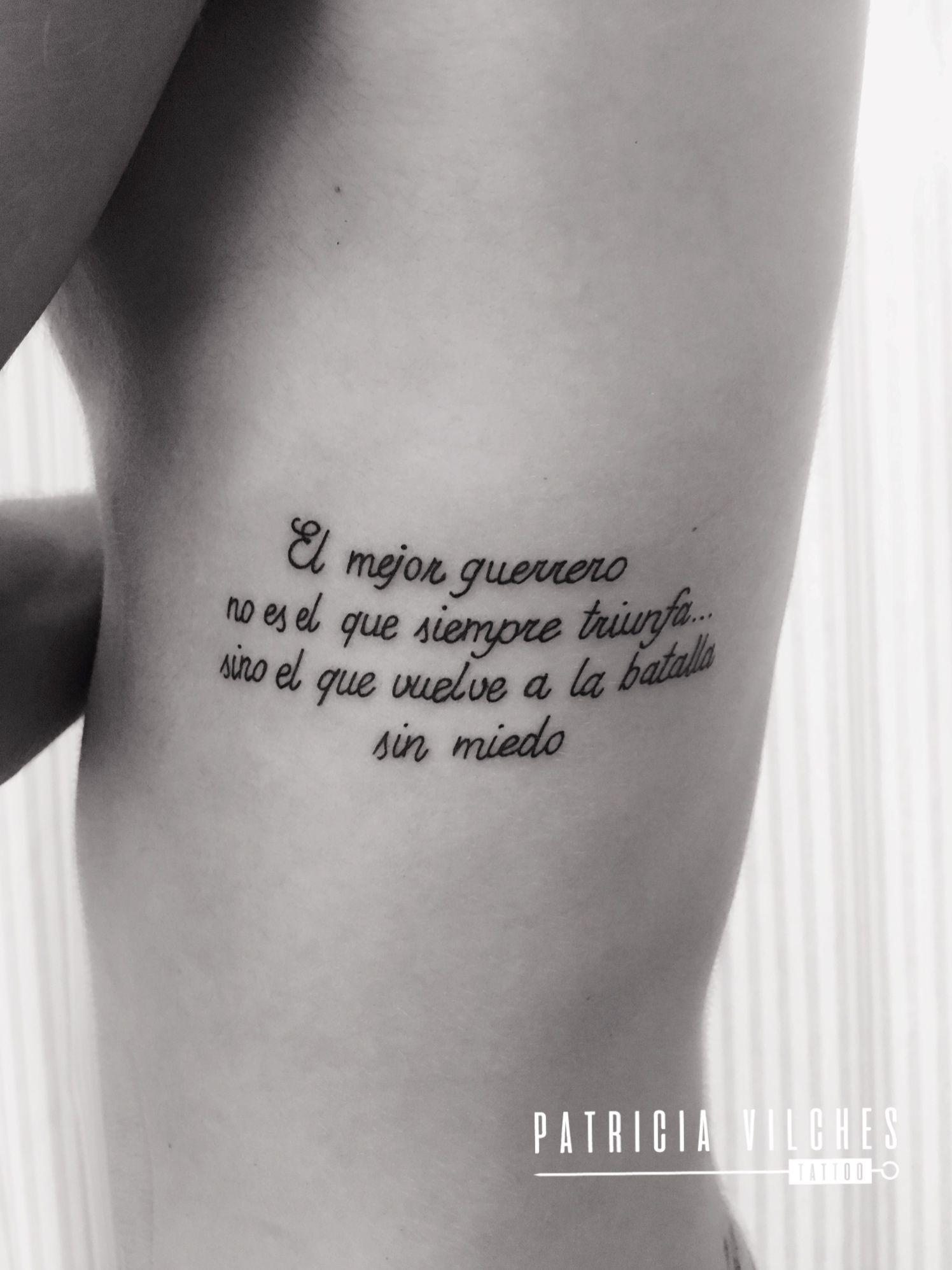 Frase Tattoophrase Tatuajefrase Tatuajes Frases Brazo Tatuajes Escritos Frases Para Tatuajes Hombres