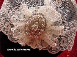 Resultado de imagen para casquete de novia vintage