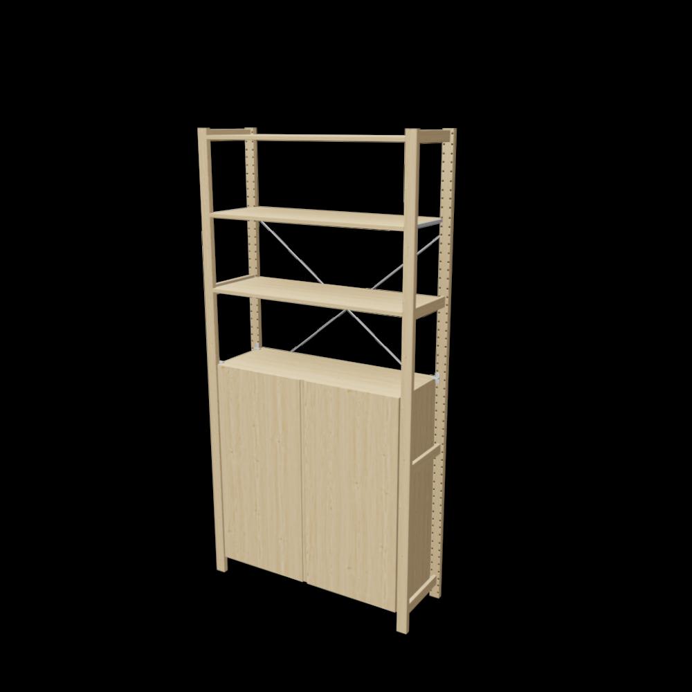 Ikea Regal Schrank – Wohn-design