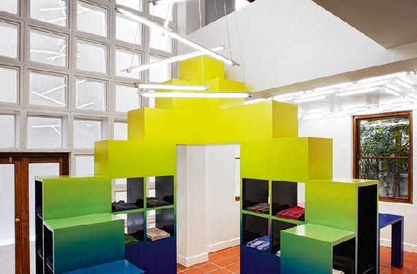 Oh my gawd principles of design rhythm - Rhythm in interior design ...