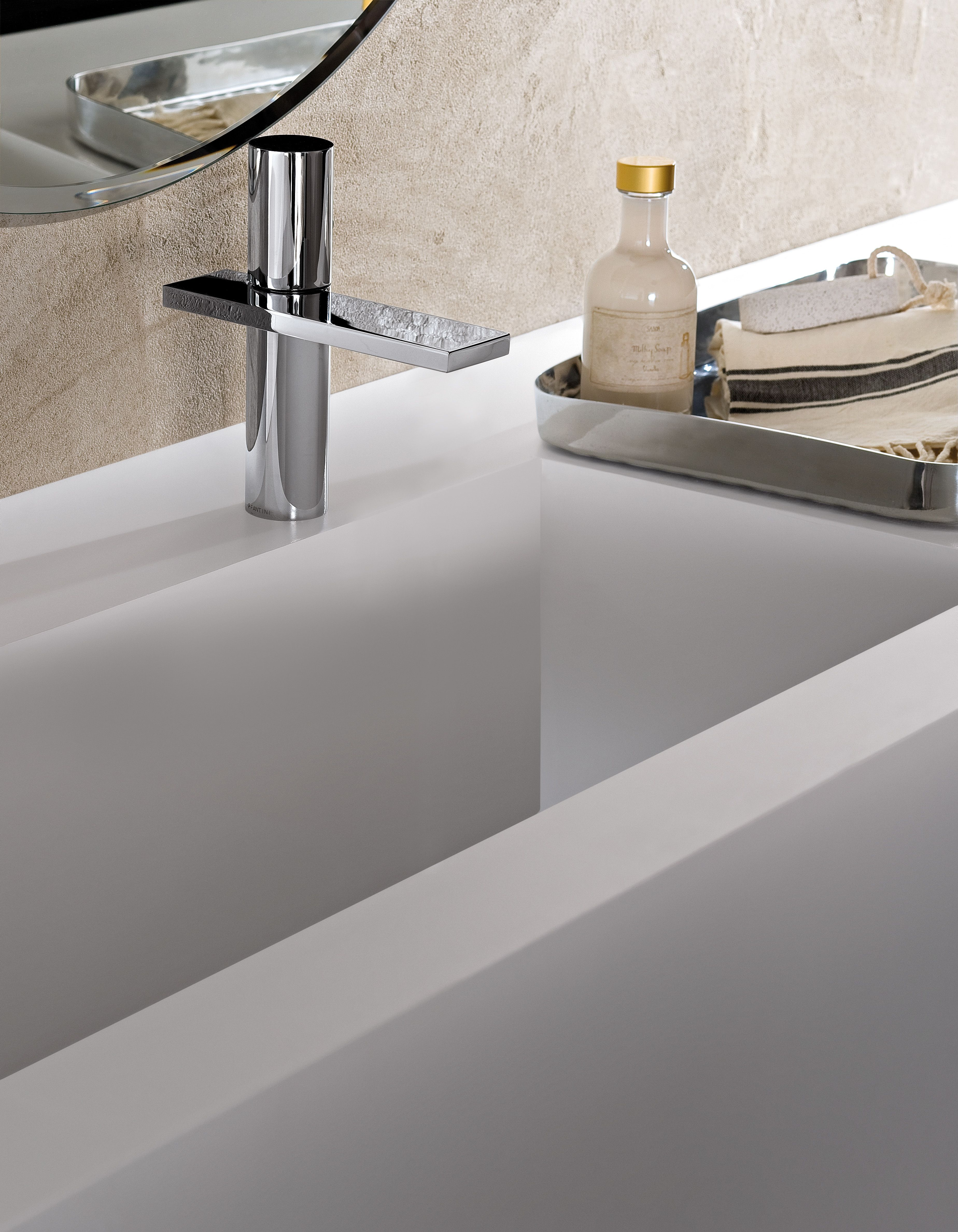 fantini basin rogerseller stainless faucets mixer milano steel faucet tapware