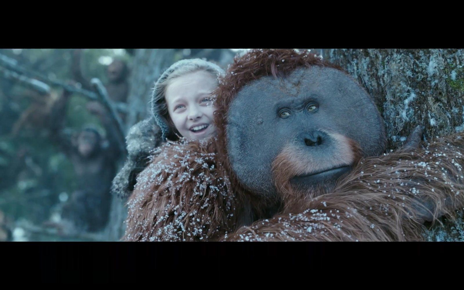 watch planet of the apes 2017 online free