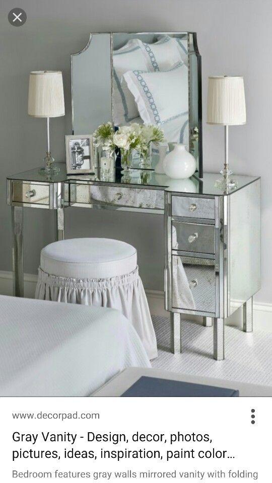 Vanity Home decore ideas Pinterest Vanities