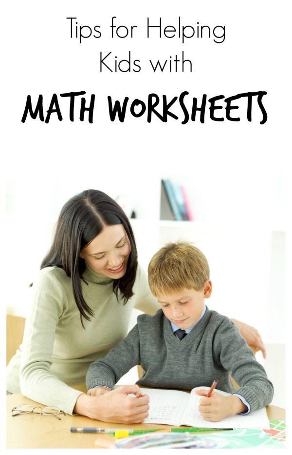 homework helper math worksheets