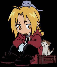 Edward Elric Fullmetal Alchemist Fullmetal Alchemist Edward Alchemist