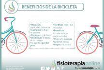 Tu amiga la bicicleta