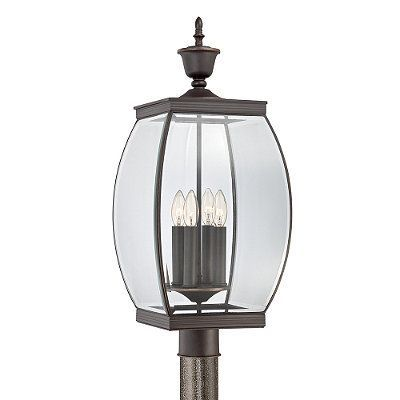 Pavillion Outdoor Lighting Collection Frontgate The Yard