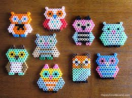 hama bead patterns - Google Search