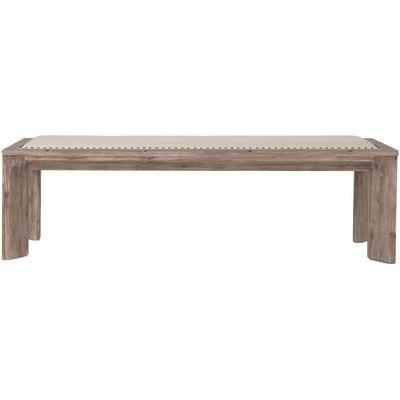 Stanchfield bench