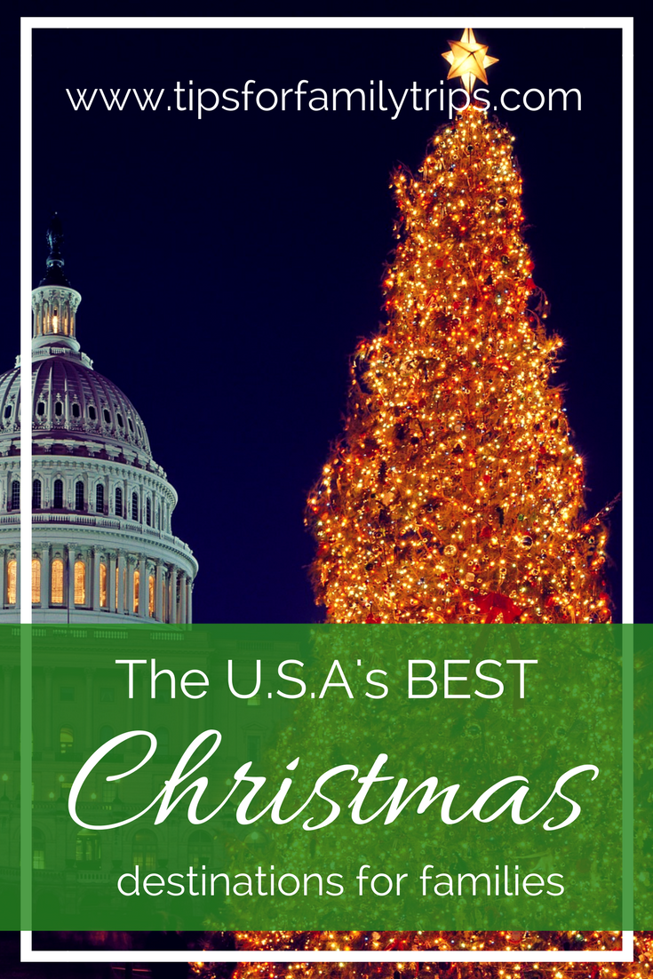 best christmas destinations for families in the u tips for family trips