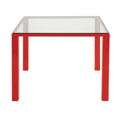 Fresh Air Collection 36 Inch Square Dining Table Design By