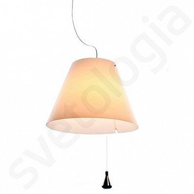 СветиРьник подвесной LucePlan Costanza D13 sa s suspension lamp