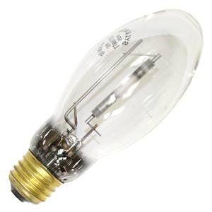 Osram Sylvania Gidds685605 Lumalux High Pressure Sodium Lamp E17 50w 52v E26 Medium Clear Universal Burn 2 5 X 2 25 X In 2020 Sylvania High Pressure Bathroom Heat Lamp