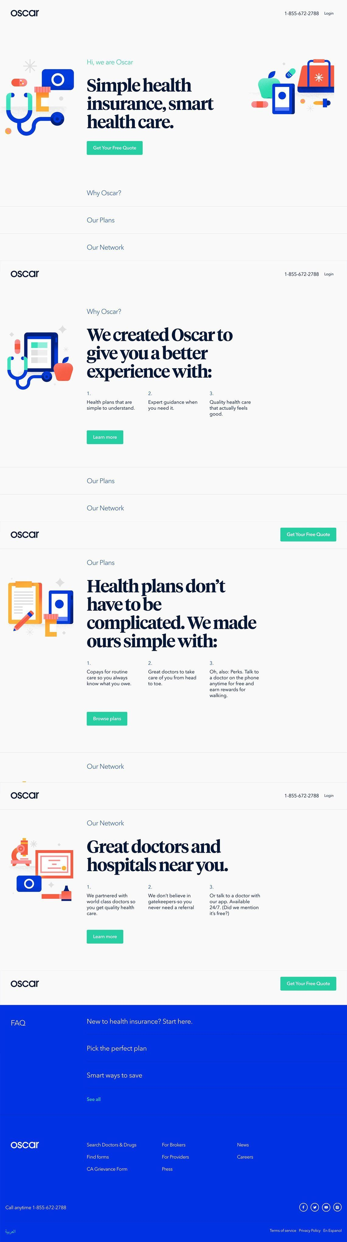 Excellent Snap Shots Oscar | Smart, simple health insurance.  Thoughts  The most...  Excellent Snap Shots Oscar | Smart, simple health insurance.  Thoughts  The most effective health i #Excellent #Health #Insurance #Oscar #Shots #Simple #Smart #Snap #Thoughts