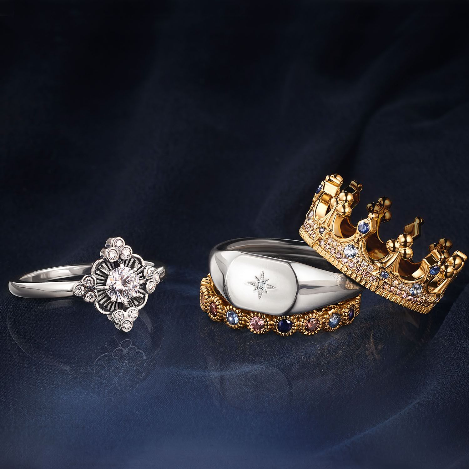 If The Crown Fits You Are A Princess Jewelry Jewellery And Watches Bling