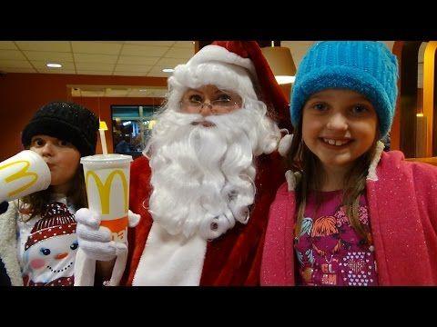 Baby Jaidyn S First Special Friend Youtube Santa Claus Village Rovaniemi Youtube