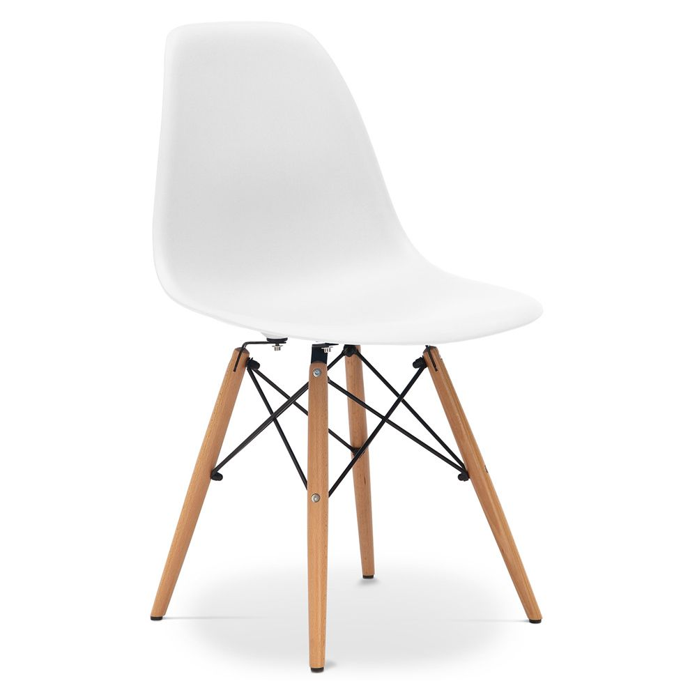 Sedia Eames Dws Sedia Dsw Charles Eames Moderno Chair Side Chairs Dining Arm