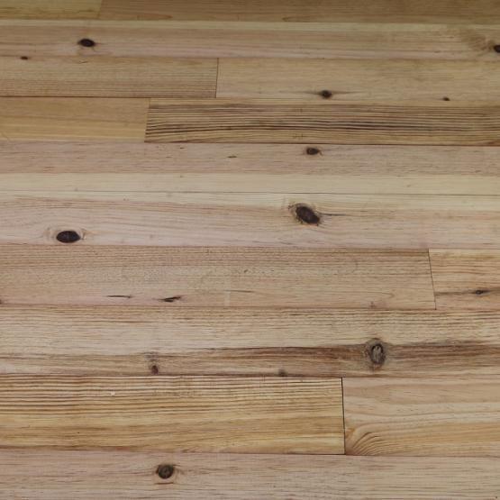 Caribbean Heart Pine 3 4 X 5 Hardwood Floors Solid Hardwood Floors Types Of Wood Flooring